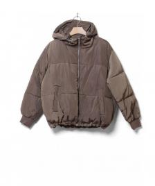 Wemoto Wemoto W Winterjacket Beady brown