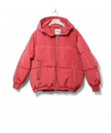 Wemoto Wemoto W Winterjacket Beady orange bubblegum