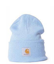 Carhartt WIP Carhartt WIP Beanie Acrylic Watch Hat blue heaven