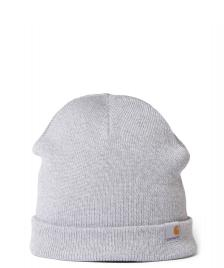 Carhartt WIP Carhartt WIP Beanie Stratus Hat Low grey heather
