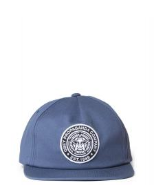 Obey Obey Snap Cap Established 89 blue navy