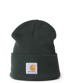 Carhartt WIP Carhartt WIP Beanie Acrylic Watch Hat green loden