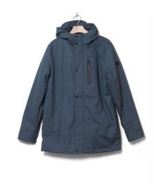 Revolution (RVLT) Revolution Winterjacket 7443 blue