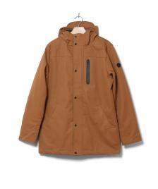 Revolution (RVLT) Revolution Winterjacket 7443 brown