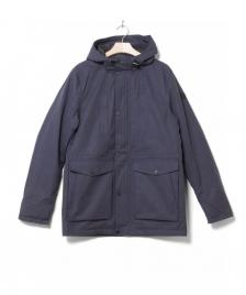 Revolution (RVLT) Revolution Winterjacket 7587 blue navy