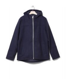 Revolution (RVLT) Revolution Winterjacket 7593 blue navy