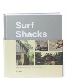 Gestalten Gestalten Book Surf Shacks