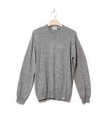 Carhartt WIP Carhartt Sweater Toss black/broken white