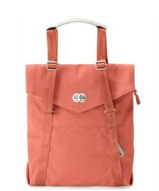 Qwstion Qwstion Bag Tote organic brick