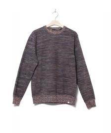 Revolution (RVLT) Revolution Sweater 2610 orange navy