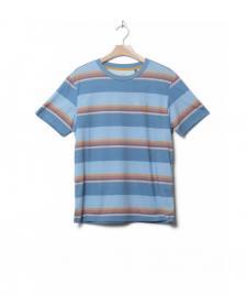 Lightning Bolt Lightning Bolt T-Shirt Stripe Jam blue unique