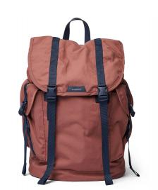 Sandqvist Sandqvist Backpack Charlie red maroon