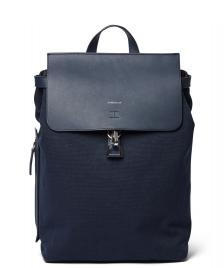 Sandqvist Sandqvist Backpack Alva Hook blue navy