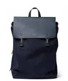 Sandqvist Sandqvist Backpack Hege Hook blue navy