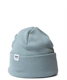 Wood Wood Wood Wood Beanie Gerald Tall green mint