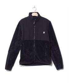 Wood Wood Wood Wood Jacket Hannes blue navy