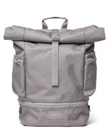 Sandqvist Sandqvist Backpack Verner grey light