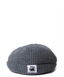 Wemoto Wemoto Beanie Wale grey heather