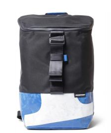 Freitag Freitag ToP Backpack Carter blue/white