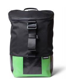 Freitag Freitag ToP Backpack Carter black/green