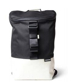 Freitag Freitag ToP Backpack Carter white off