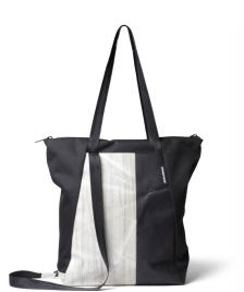 Freitag Freitag ToP Tote Bag Davian white/black