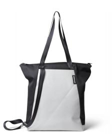Freitag Freitag ToP Tote Bag Davian grey