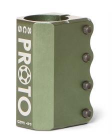 Proto Proto Clamp SCS Baby green