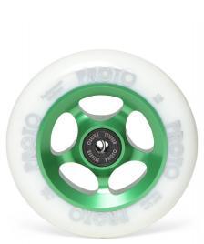 Proto Proto Wheel Slider 110er green/white