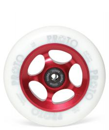 Proto Proto Wheel Slider 110er red/white