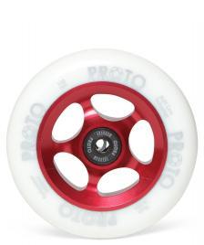 Proto Proto Wheel Slider 110er red/white