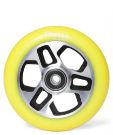 Chilli Pro Scooter Chilli Wheel Prime 110er neon yellow
