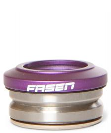 Fasen Fasen Headset Integrated purple