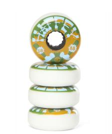 Eulogy Eulogy Wheels Chris Haffey Vintage 58er green/beige