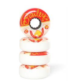 Eulogy Eulogy Wheels Erik Bailey Vintage 57er red/yellow