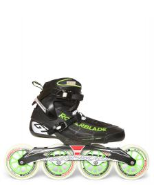 Rollerblade Rollerblade Powerblade GTM 110mm black/green