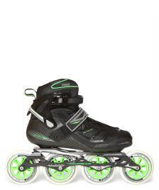 Rollerblade Rollerblade Tempest 100 C black/green