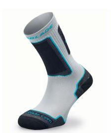 Rollerblade Rollerblade W Socks Performance grey/green water