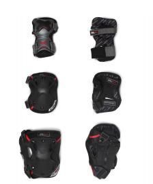 Seba Seba Protection Pack black