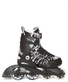 K2 K2 Kids Sk8 Hero Boa black/white