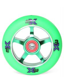 Micro Micro Wheel MX 100er green/green