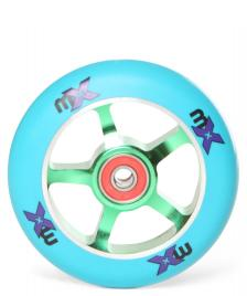 Micro Micro Wheel MX 100er green/blau
