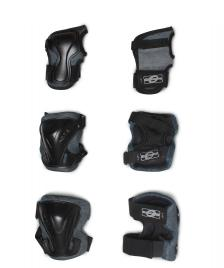 Rollerblade Rollerblade Pro 3 Pack black/anthracite