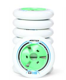 Matter Matter Wheels F0 G13 110er white