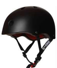 S1 S1 Helmet Mini Lifer black matte