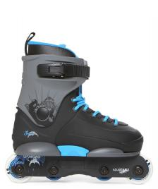 Razors Razors Genesis Junior V5 black/blue