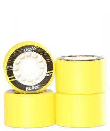 Radar Radar Wheels Bullet 59er yellow neon