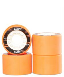 Radar Radar Wheels Bullet 59er orange neon