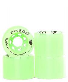 Atom Atom Wheels Poison 62er green natural