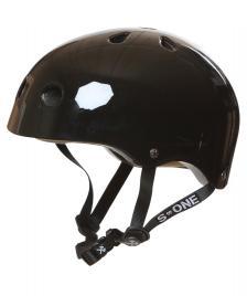 S1 S1 Helmet Lifer black gloss